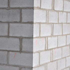 Concrete Masonry Units Gallery
